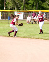 Millis Varsity Softball-Eileen Nelson Photography 2015-7088