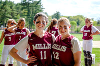 Eileen Nelson Photography-Millis Varsity Softball-4734