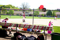 Eileen Nelson Photography-Millis Varsity Softball-4733