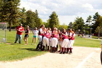 Eileen Nelson Photography-Millis Varsity Softball-4736